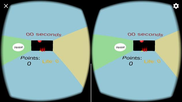 VR Ball Color apk screenshot
