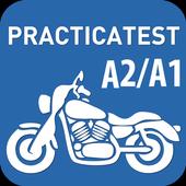 Test A2 DGT - Practicatest.com icon