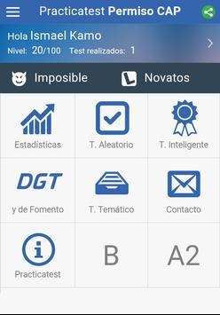 Test CAP - Practicatest.com screenshot 3