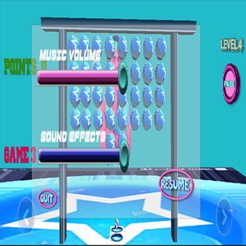 Tennis Blocks screenshot 9