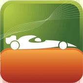 Car Driving Racing Game : Free icon
