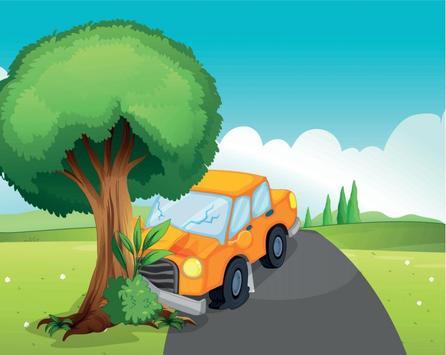 Car Driving Racing Game : Free screenshot 1