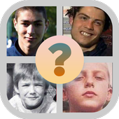 guess the celebrity name icon