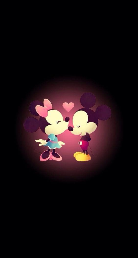 Mickey And Minnie Wallpaper For Android Apk Download