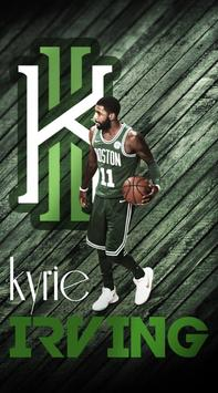 Kyrie Irving Wallpaper 2018 poster ...