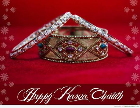 Karva Chauth Images poster