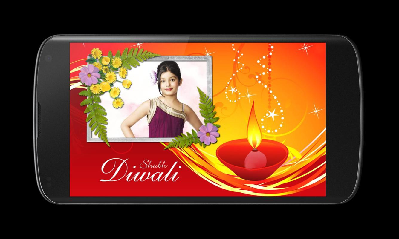 Diwali Photo Greeting Frames APK Download - Free Photography APP for ...