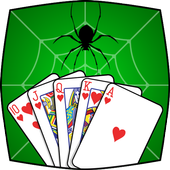 Spider Solitaire, FreeCell icon