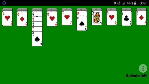 Spider Solitaire, FreeCell screenshot 5