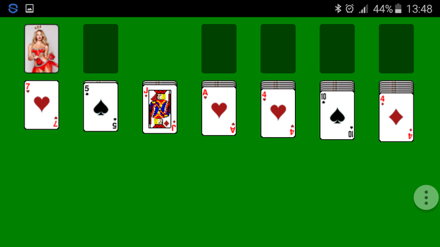 Spider Solitaire, FreeCell screenshot 2