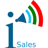 iSales - Promote your business icon