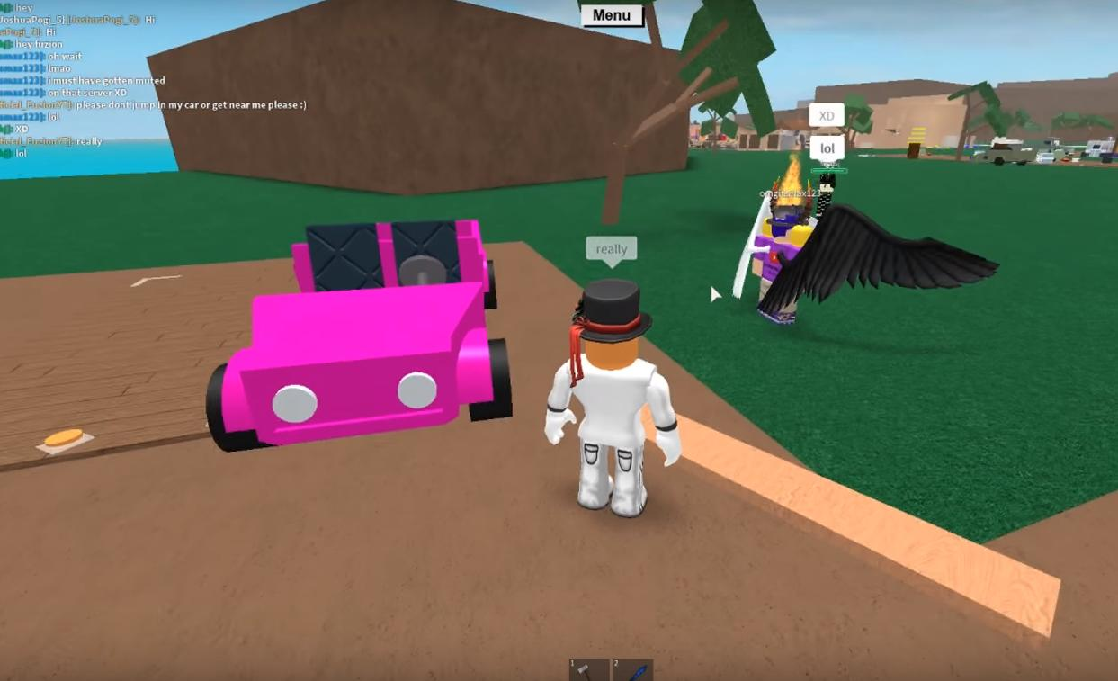 New Roblox lumber tycoon 2 tips for Android - APK Download