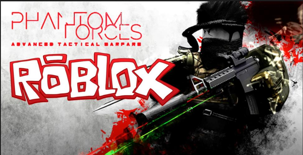 Guide Of Phantom Forces Roblox For Android Apk Download