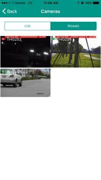 Traffichawk screenshot 1