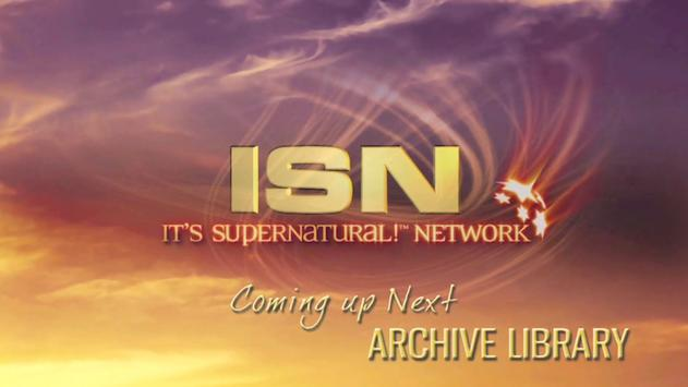 It's Supernatural! Network(TV) poster