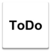 Simple Clean ToDo List icon