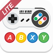 ABXY Lite - SNES Emulator icon