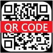 QR Code Reader - free Barcode Scanner QR Reader icon