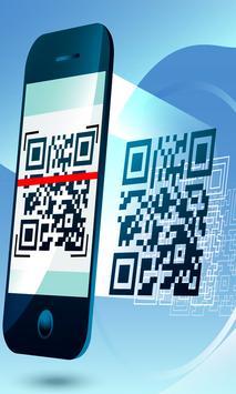 QR Code Reader - free Barcode Scanner QR Reader poster