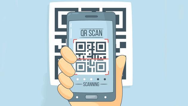 QR Code Reader - free Barcode Scanner QR Reader apk screenshot