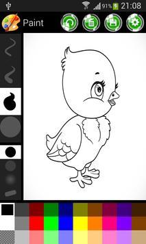 Paint screenshot 2