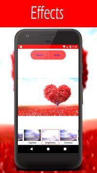Love wallpapers screenshot 6