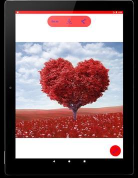 Love wallpapers screenshot 9