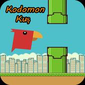 Kodomon Kuş icon