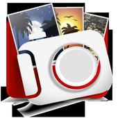Flickr Photos icon