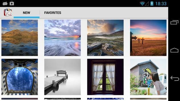 Flickr Photos apk screenshot