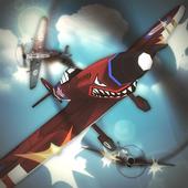 Pacific War: Air Combat icon
