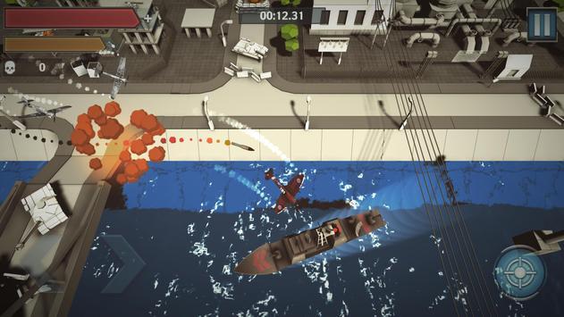 Pacific War: Air Combat screenshot 12