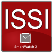 ISSI Extension SmartWatch 2 icon