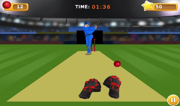 TapCatch Cricket 2 apk screenshot