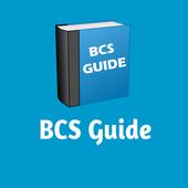 BCS Guide icon