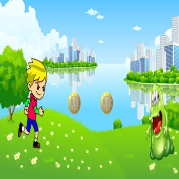 boy up adventure screenshot 3
