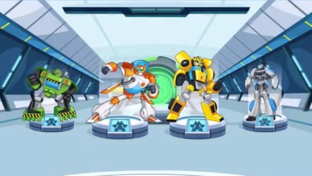 guide for transformers rescue bots screenshot 1