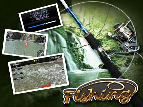 flick fishing android