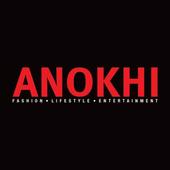 ANOKHI Magazine icon