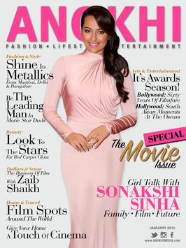 ANOKHI Magazine screenshot 3