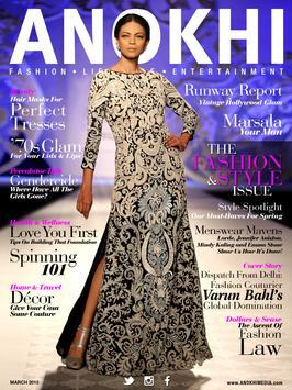ANOKHI Magazine screenshot 13