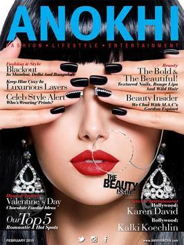 ANOKHI Magazine screenshot 2