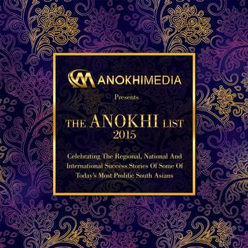 ANOKHI Magazine apk screenshot