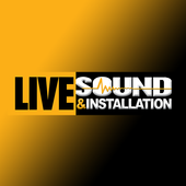 Live Sound & Installation icon