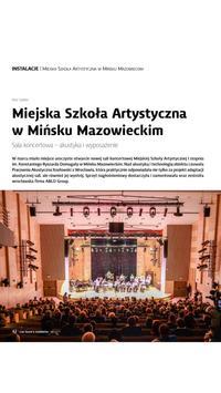 Live Sound & Installation poster