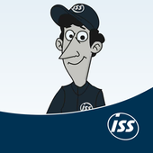 ISS HSE icon