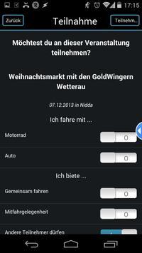 WingersWorld apk screenshot