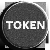 Token Management icon
