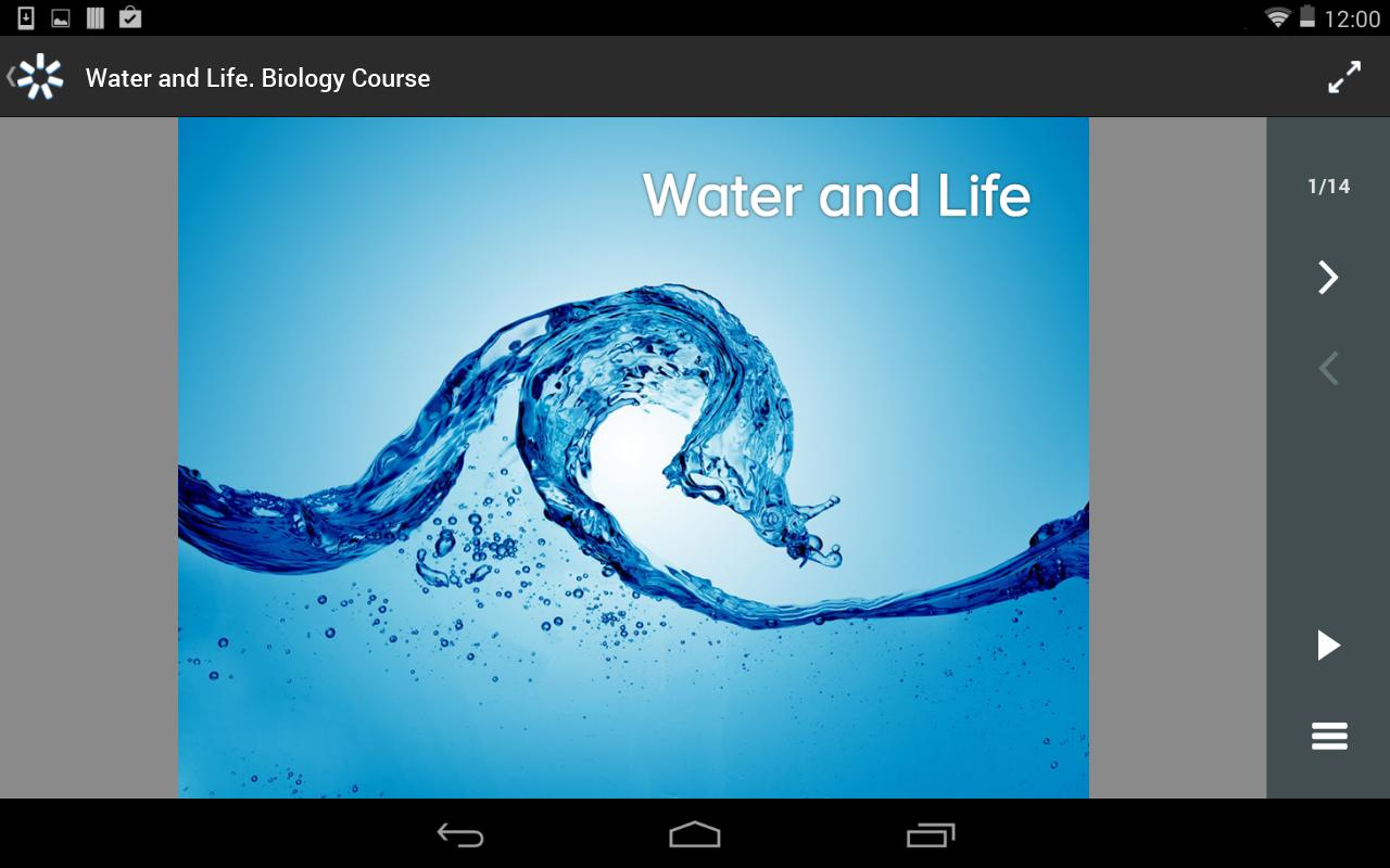 iSpring Play for Android - APK Download