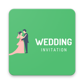 Best Wedding Invitation Free Card Maker :Save Date icon